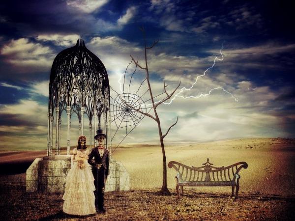 Kaip išsiskirti Vedybos ir skyrybos yra gerai
